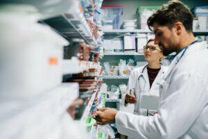 Fehlversorgungen in der Gesundheitsbranche verhindern