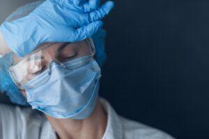 Digitale Lösungen der Gesundheitsbranche als Entlastung in der Corona-Krise