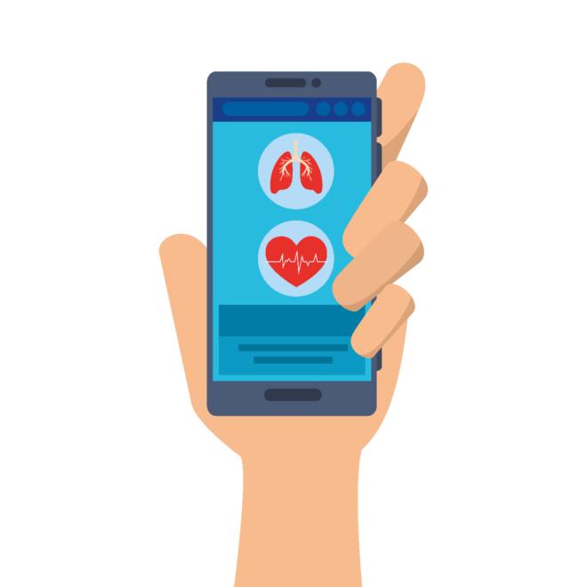 Digitale-Versorgung-Gesetz - Apps auf Rezept verschrieben bekommen