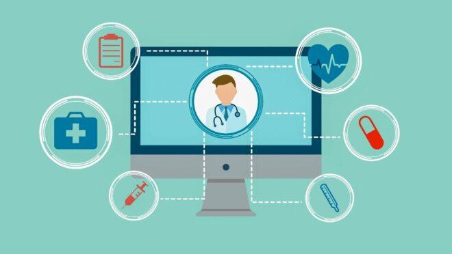 Digitale-Versorgung-Gesetz - Digitalisierung im Gesundheitswesen