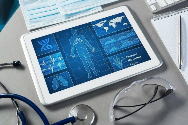 : Patienten können sich die Daten aussuchen, die in der elektronischen Patientenakte gespeichert werden.