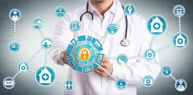IT-Sicherheit im Krankenhaus
