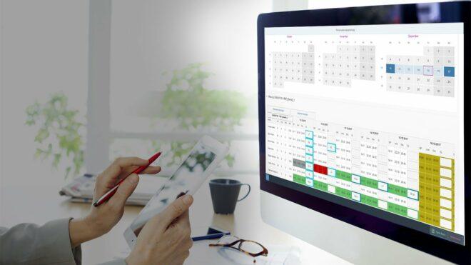 Personaleinsatzplanung für Krankenhäuser