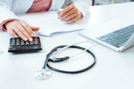 E-Rechnung - Unsere Add-on-Lösung für die Gesundheitsbranche