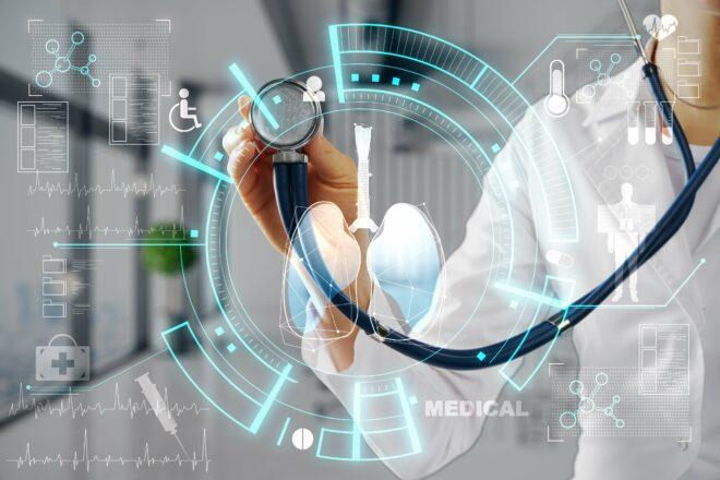 Digitalisierung der Gesundheitsbranche mit S/4HANA im Krankenhaus