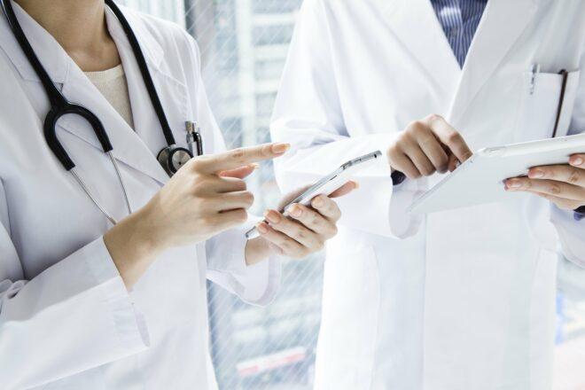 Das Krankenhaus der Zukunft ist digital