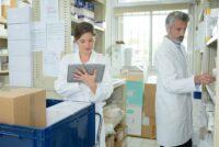 Automatisierung der Disposition Ihrer Krankenhausapotheke