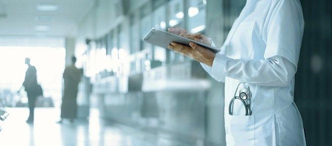 Das Potenzial von Big Data in Krankenhäusern