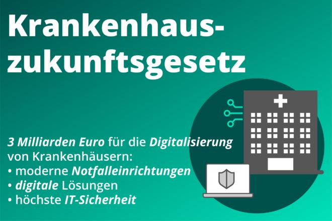 3 Mrd Euro für die Digitalisierung